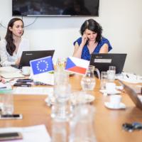 obrázek k Jednání Pracovní skupiny pro rovné příležitosti