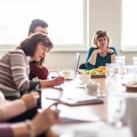 Jednání Pracovní skupiny pro rozvoj čtenářské gramotnosti