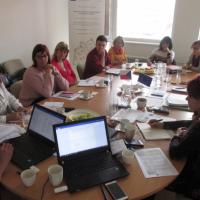 Jednání Pracovní skupiny pro rozvoj matematické gramotnosti