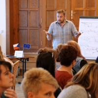 obrázek k Mgr. Jiří Halda - Procesy učení  a zrání žáka, výuka a kompetence učitele