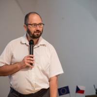 obrázek k workshop s PhDr. Mgr. Jeronýmem Klimešem, PhD.