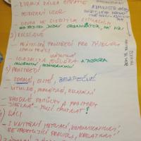 obrázek k Vzdělávací akce pro Řídící výbor