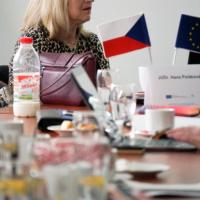JUDr. Hana Poláková - Legislativní ukotvení žáků se speciálními vzdělávacími potřebami