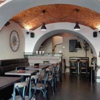 Café a Bar No. 3