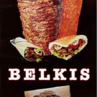 Döner Kebab Belkis