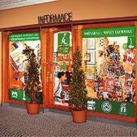 Informační centrum Litomyšl