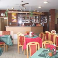 obrázek k Penzion a restaurace Jízdárna Suchá u Litomyšle