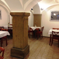 obrázek k Restaurace Bludička