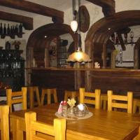 Restaurant & Café s Pivnicí U Medvěda