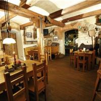 obrázek k Restaurant & Café s Pivnicí U Medvěda