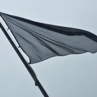 Černá vlajka