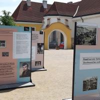 obrázek k aktualitě Osvobození bez svobody – výstava příběhů