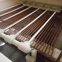 Využití odpadního tepla - Krytý plavecký bazén v Litomyšli