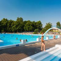 obrázek k aktualitě Ocenění pro místní plovárnu a bazén