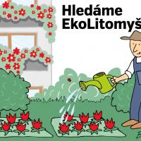 obrázek k aktualitě Hledáme EkoLitomyšlany, znáte nějaké?