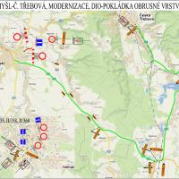 obrázek k aktualitě Uzavírka silnice na Českou Třebovou 25. července