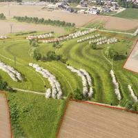 obrázek k aktualitě Připravuje se velký park se stovkami stromů