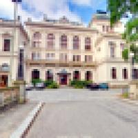 Smetanův dům - Exteriér