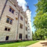 Zámek Litomyšl - Zámecká věž
