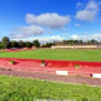Sportovní areál Černá hora - Atletický ovál