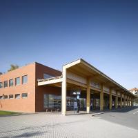 obrázek k Autobusové nádraží (Bělidla)