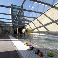 obrázek k Indoor Swimming Pool