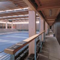 obrázek k Zastřešení zimního stadionu