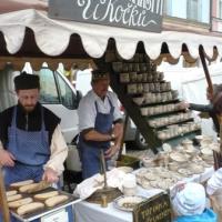 Old-time Czech Fair
