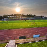 Městský stadion Černá hora