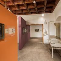 Městská galerie Litomyšl - dům U Rytířů