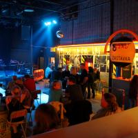 Music Club Kotelna