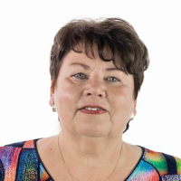 Dana Kmošková