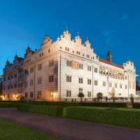 obrázek k Renaissance Castle