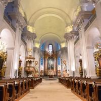 obrázek k Piarist Church
