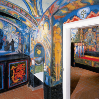 Portmoneum – Josef Váchal Museum