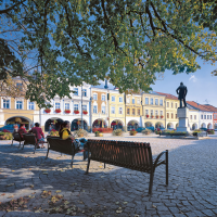 Historical Town Centre