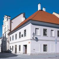 Kostel Československé církve husitské
