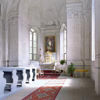 obrázek k Zámecká kaple sv. Moniky