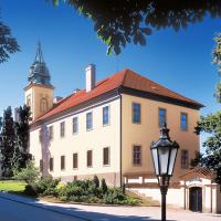 obrázek k Budova bývalého piaristického gymnázia, dnes Regionální muzeum v Litomyšli