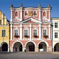 obrázek k Panský dům na Smetanově náměstí