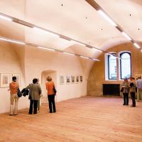 obrázek k Evropské školicí centrum