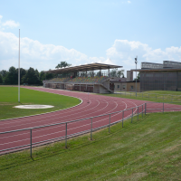 obrázek k Městský stadion Černá hora