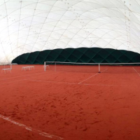 obrázek k Sportcentrum Litomyšl - tenis, squah, bowling, badminton, běžecký pás