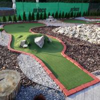 obrázek k Adventure Golf Litomyšl