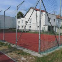 obrázek k Hřiště u Základní školy Litomyšl na Zámecké ul.