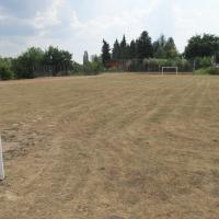 obrázek k Hřiště Větrník za Městskou sportovní halou