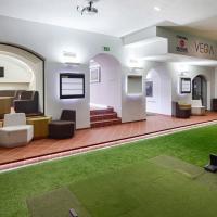 Golf 59 - Indoor centrum Litomyšl