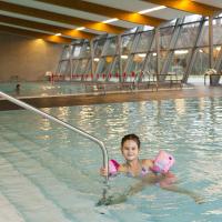 obrázek k Městský bazén