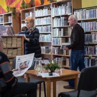 obrázek k Městská knihovna