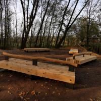 obrázek k Příměstský les Černá hora - lesopark